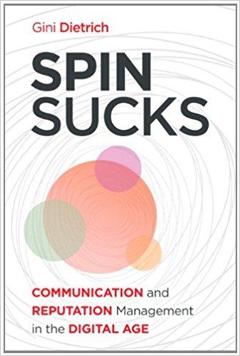 Spin Sucks Communications
