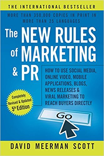 The New Rule of Marketing